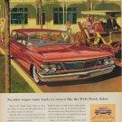 "1960 Pontiac Catalina ""Wide-Track Safari"" Ad"