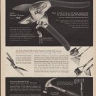 "1960 True Temper Tools ""Do More"" Ad"
