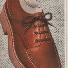 "1949 Winthrop's Shoes Ad ""Palomino Tan"""