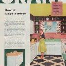 "1955 Crane Ad ""How to judge a house"""