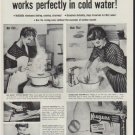 "1953 Niagara Starch Ad ""works perfectly"""