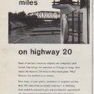 "1963 A. L. Mechling Barge Lines Ad ""Destination"""