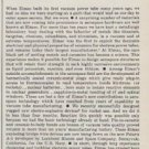 """1963 Eimac Ad """"Keys To Outer Space"""""""