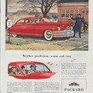 "1948 Packard Ad ""model year 1949"""
