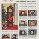 """1948 General Electric Ad """"This Christmas"""""""
