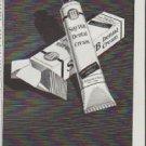"1948 Squibb Ad ""effective ... refreshing"""