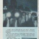 "1948 Trico Ad ""daylight dwindles"""