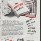 """1948 Ruud Manufacturing Company Ad """"Hotter the Water"""""""