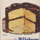 """1952 Pillsbury Ad """"Golden Yellow"""""""
