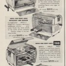 """1952 Broil-Quik Ad """"Miracle in the Kitchen"""""""