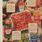 "1952 Heinz Ad ""Beat The Heat"""