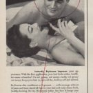 """1954 Brylcreem Ad """"The Smart Look"""""""
