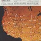 "1961 Caterpillar Ad ""A Progress Report"""