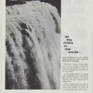"1961 Electric Light and Power Companies Ad ""all the rivers"""