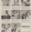 """1963 Servisoft Ad """"This little guy"""""""
