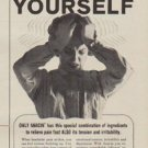 "1963 Anacin Ad ""Control Yourself"""