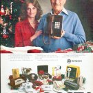 "1979 Bell System Ad ""the tie that binds"""