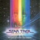 """1979 Star Trek Ad """"The Motion Picture"""""""