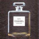 "1979 Chanel Perfume Ad ""No. 5"""