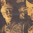 "1966 The Romans Part V Article ""The Caesars"" ... Photographed by Gjon Mili"