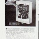 """1964 Allen-Bradley Ad """"a mite in size""""  2556"""