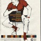 "1961 Puritan Sportswear Ad ""Pair up""  2662"