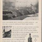 "1962 Jack Daniel's Whiskey Ad ""Our neighbors' best grains""  2736"