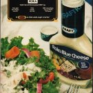 """1976 Kraft Ad """"Flavor of the Month"""""""
