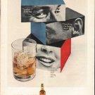 """1962 Haig & Haig Ad """"Look at it this way"""""""