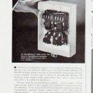 """1964 Allen-Bradley Ad """"a mite in size"""""""