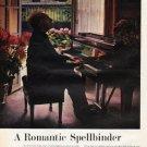 "1961 Artur Rubinstein Article ""Romantic Spellbinder"""