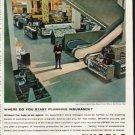 "1961 United States Fidelity & Guaranty Ad ""start planning"""