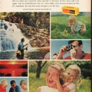 "1965 Kodak Ad ""Spring times"""