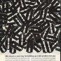 "1961 Yardley Shaving Lotion Ad ""365 shaves a year"""