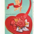 "1958 Page & Shaw Ad ""Valentine's Day"""