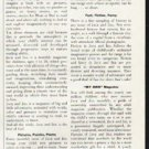 "1964 Jack & Jill Magazine Ad ""enjoy reading"""