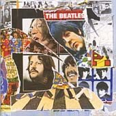 Beatles Anthology 3 New op '96 Promo Poster