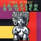 YMA Sumac op '96 Sampler Exotica PS CD. Peruvian Vocals-Voodoo