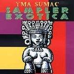 YMA Sumac op '96 Sampler Exotica PS CD. Peruvian Vocals-Voodoo
