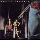 Deep Purple) Ian Gillan Double Trouble Sealed op '90 Cassette
