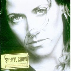 Sheryl Crow Globe Sessions Sealed Cassette