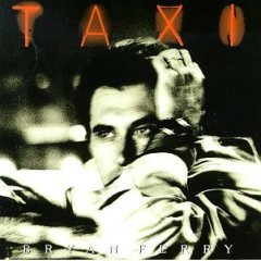 Roxy Music) Bryan Ferry Taxi Sealed op '93 Cassette