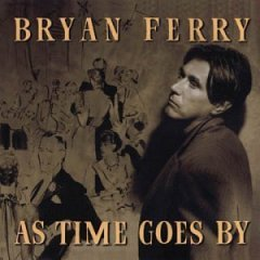 Bryan Ferry As Time Goes By/Very Best Of Roxy Music New op Promo Flat
