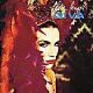 Eurythmics) Annie Lennox Diva New op '92 Promo Pinback