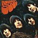 Beatles Rubber Soul New op '96 Promo Pinback