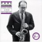 Jazz) Paul Desmond Polka Dots & Moonbeams VG+ Remaster Cassette