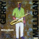 Jazz) Gerry Mulligan Self Titled VG+ op Remastered Chrome Cassette