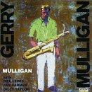 Jazz) Gerry Mulligan Self Titled VG+ op Remastered Chrome Cassette