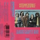John Kay & Steppenwolf Magic Carpet Ride Sealed op Cassette