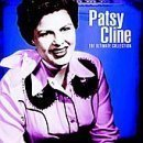 Country) Patsy Cline Ultimate Collection New op 2000 Promo Display Flat